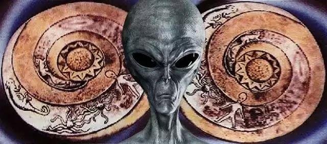Αρχαιολογία εξωγήινων ναυαγών στην Γη λόγο βλάβης του διαστημικού σκάφους: Οι δίσκοι Dropa