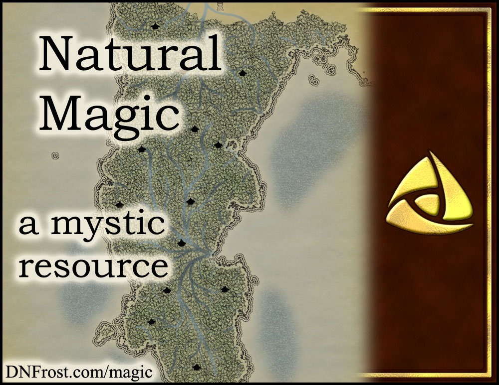Natural Magic: the 3 branches of prime and latent powers http://www.dnfrost.com/2015/02/natural-magic-storycraft-resource.html #TotKW A worldbuilding resource by D.N.Frost @DNFrost13 Part 4 of a series.