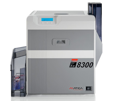 Matica XID8300 Driver Download