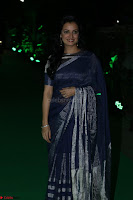 Dia Mirza in Sizzling Designer Saree at THE OLIVE CROWN AWARDS 2017 15.jpg