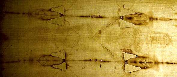 Frontal de la Sábana Santa - ¿Fraude Medieval? - Entrevista a Carlos Mesa - Clave7