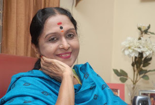 B.Saroja Devi Birthday greetings
