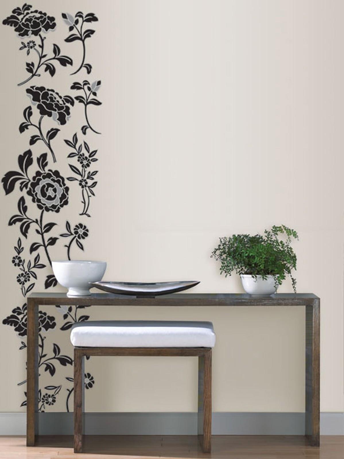 Berikut beberapa contoh beda antara wallpaper dinding dan wallstiker wall stiker wallpaper surabaya
