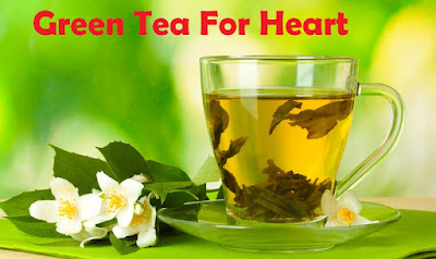 green-tea-and-heart-health