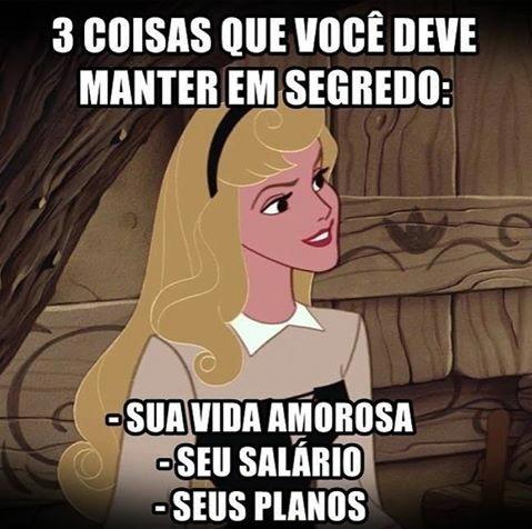 Blog Da Renata Princess Frases E Memes Que Me Definem