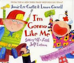 """Read """"I'm Gonna Like Me"""" to earn the Purple Daisy Petal"""