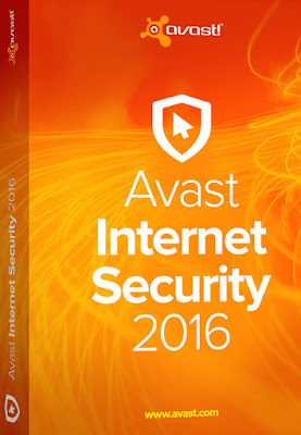 Download Avast Free Internet Security Antivirus 2016