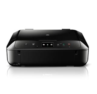Canon PIXMA MG7100 Printer Driver