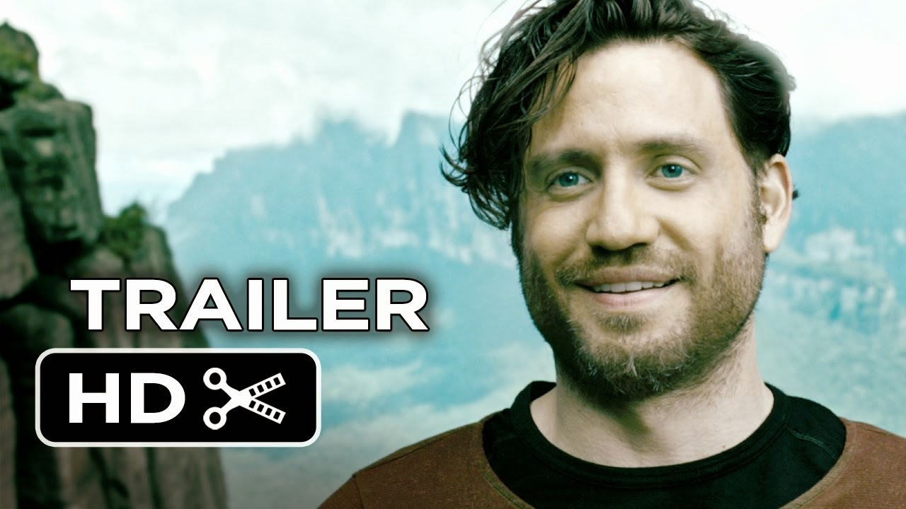 Point Break TRAILER 1 2015 - Teresa Palmer Luke Bracey Movie HD