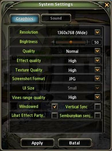 Dragon nest chat macro