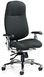 Global Shadow Chair