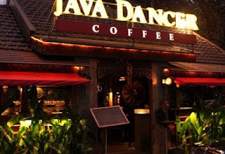 Java Dancer Coffe