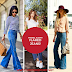 FLARED JEANS | LOS 70'S HAN VUELTO.