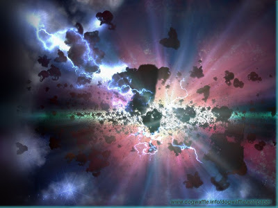 Ledakan bintang