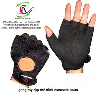 Găng tay đu xà CAMEWIN 0608