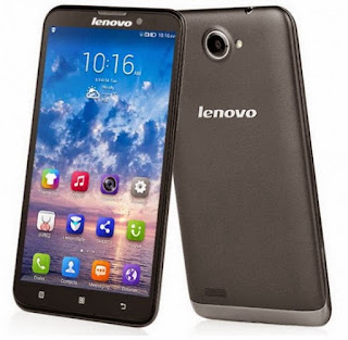 Firmware Lenovo A808T-i Tested Free