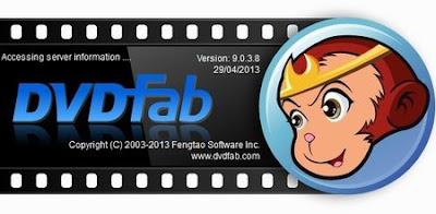 DVDFab 9.3.0.5 crack