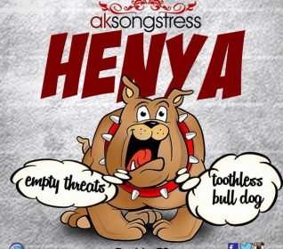 AK Songstress – Henya