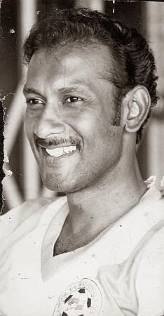 M.Chandran