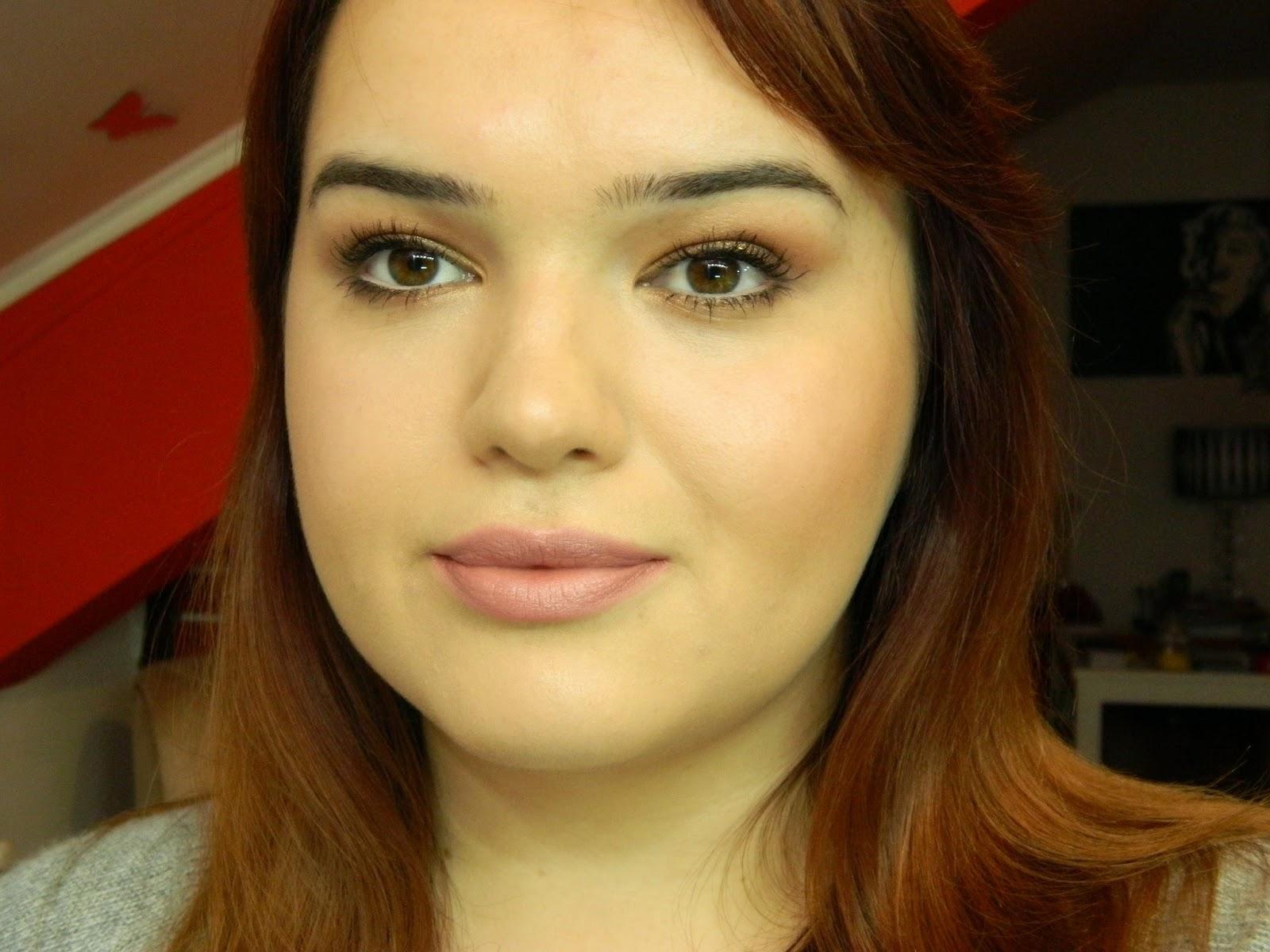 1550 Max Factor Lipstick