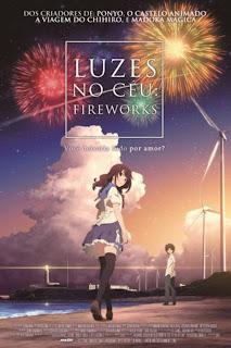 Luzes No Céu: Fireworks - Legendado - Download | Assistir Online Em HD