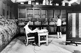 Sejarah Komputer Dari Generasi Pertama Hingga Sekarang