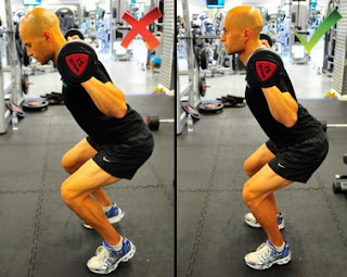 Top 10 Gym Exercises