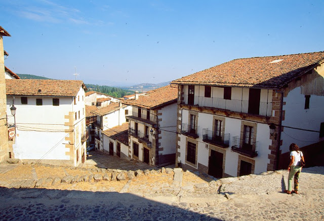 Candelario, Salamanca (Castilla y León)