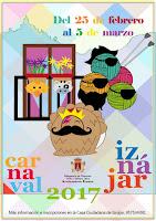 Carnaval de Iznájar2017  - Inmaculada Díaz López