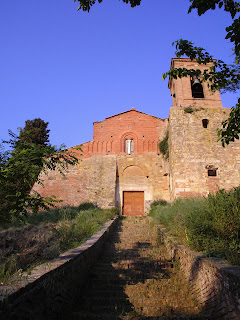 The church of Saints Peter and Paul in Coiano