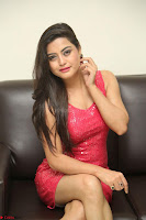 Shipra Gaur in Pink Short Tight Dress ~  Exclusive Poshoot 71.JPG
