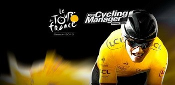 Tour de France 2015 - The Game Apk