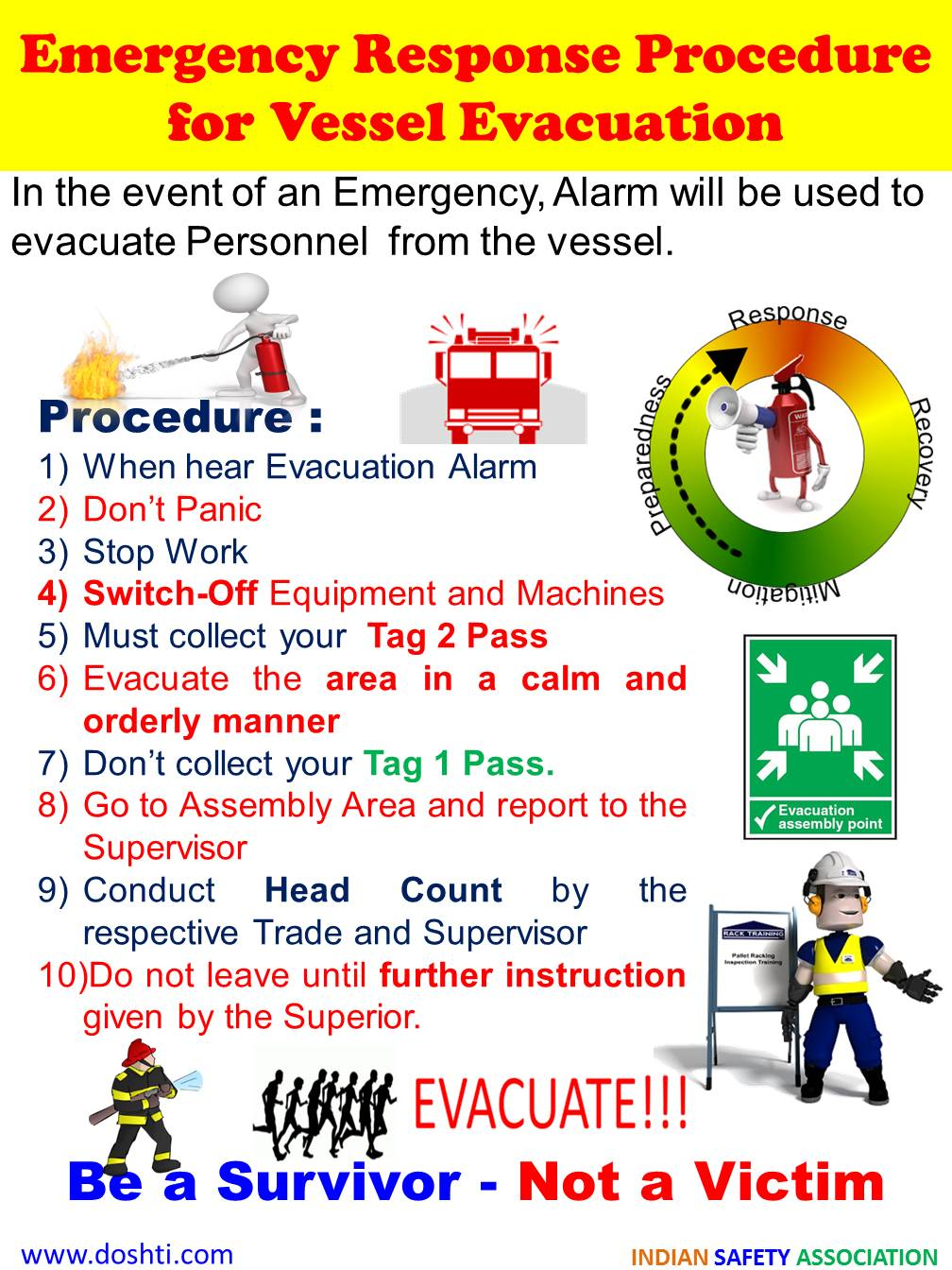 Emergency planning and security preparedness
