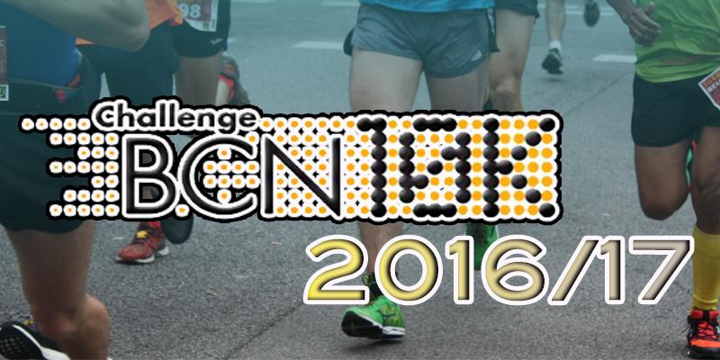 ChallengeBCN10K 2016/17
