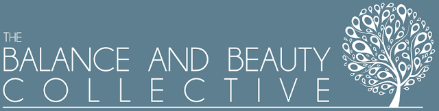The Balance and Beauty Collective logo by Johnny Mason