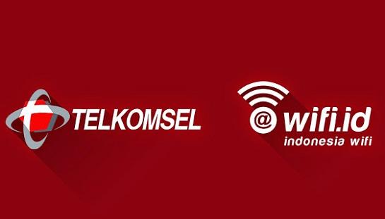 Tips Cara Menggunakan Paket Wifi Telkomsel di Android