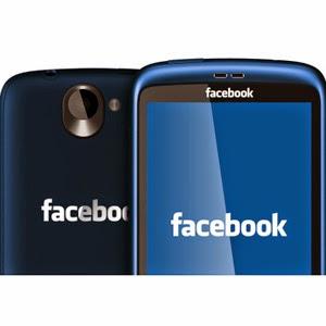 Configurar FB desde el celular