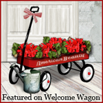 Have You Been Featured On Welcome Wagon?