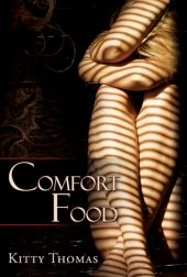 Comfort food - erotic romance novel