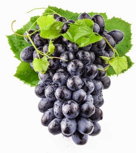 grozdje, bolovi u ledjima