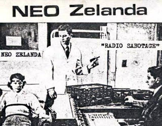 wet dreams  neo zelanda