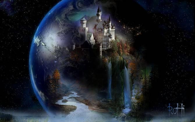 Wallpapers - HD Desktop Wallpapers Free Online: Castle ...
