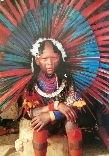 Photographs exhibition photo exposition 1992 Tervuren Indiens d'Amazonie Amazon Indians tribal shaman magic ceremony trance ritual spirits ancestors
