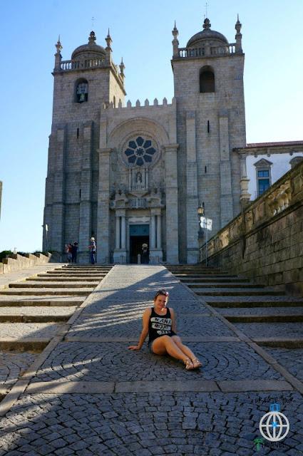katedra se porto portugalia