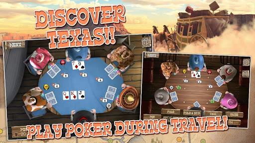 governor of poker apk
