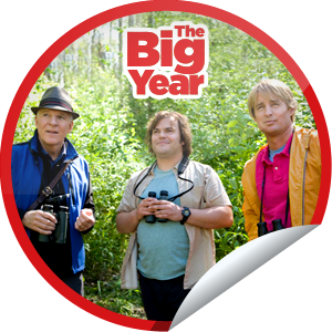 Locomotion of Expressions: The Big Year dvd GIVEAWAY! ends ...  |The Big Year Dvd