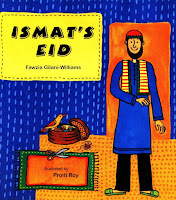 Ismat's Eid by Fawzia Gilani-Williams