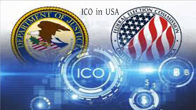 What is an ICO and How Does it Work in USA