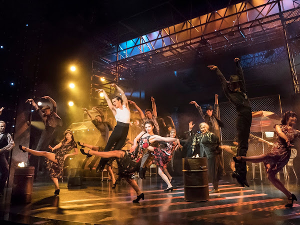 Strictly Ballroom, Piccadilly Theatre | Review