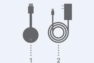 Cavo Chromecast